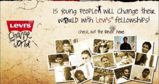 Arun Pandit Levis Change Your World Fellowship Winner India Arun Pandit Levis Change Your World Fellowship Winner India