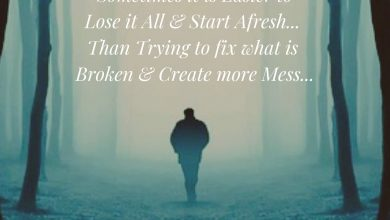 Photo of Quote on a Fresh Start by Arun Pandit