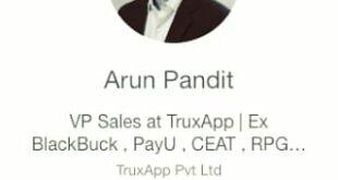 Linkedin 5000+ Connections Arun Pandit Linkedin 5000 Connections Arun Pandit