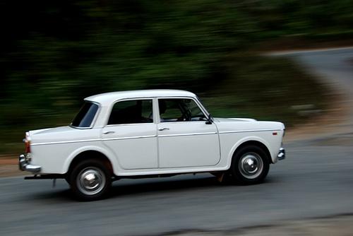 Father's Day True Story : Dil Me Jagah honi Chahiye by Arun Pandit Fiat Premier Padmini Car