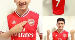 Quote I am the Arsenal by Arun Pandit Quote I am the Arsenal by Arun Pandit