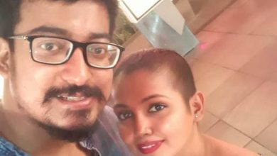 Photo of Love Conquers all , even Cancer : The Inspiring Story of NITIE Alumni Abhishek & Pooja