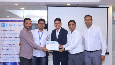 Photo of Glimpses of the LoadShare Networks Pvt Ltd North Partners Meet