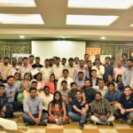 Love Conquers all , even Cancer : The Inspiring Story of NITIE Alumni Abhishek & Pooja Loadshare network east partner meet 8