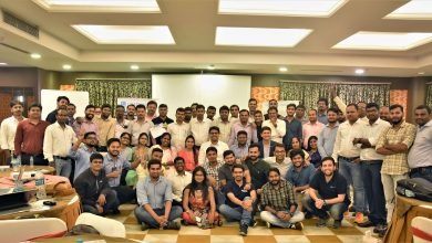 Photo of Snapshot of the LoadShare Networks Pvt Ltd East Partner Meet