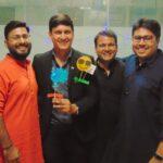 Loadshare Networks Future Leaders Placement Drive at VIT , Vellore Arun Pandit won a Treble at Loadshare Diwali Peoples Choice Awards 2019