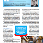 Moving Cargo in times of Corona by Arun Pandit : Cargo Connect Magazine June 2020 Cargo Connect Moving Cargo in Corona Times Loadshare Networks Arun Pandit 1