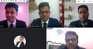 Thank you Ankur Tulsyan , Iqbal Naseem , Abhinav Kumar , Atulya Shekhar , Shwetabh Suman & Anjali Verma from Indian Institute of Management Kashipur for choosing me for an interview to understand my learnings & leadership style as a part of their Term Project for the course on leadership. It was a pleasure interacting with you. I hope I was able to add some value to your personal and professional life. Feel free to reach out to me for any help and support. Go get your dreams ! arunpandit.com #arunpandit #iimkashipur #startupdiary #leadership #leadershipdevelopmentcoaching #mentoring