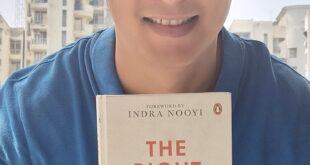 The Right Choice by Shiv Shivakumar : Book Review The right Choice Book By Shiv Shivakumar sir