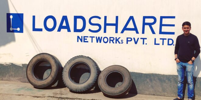 Memories at Loadshare Networks: Arun Pandit
