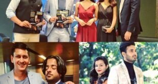 Tore Naina Music Video Launch